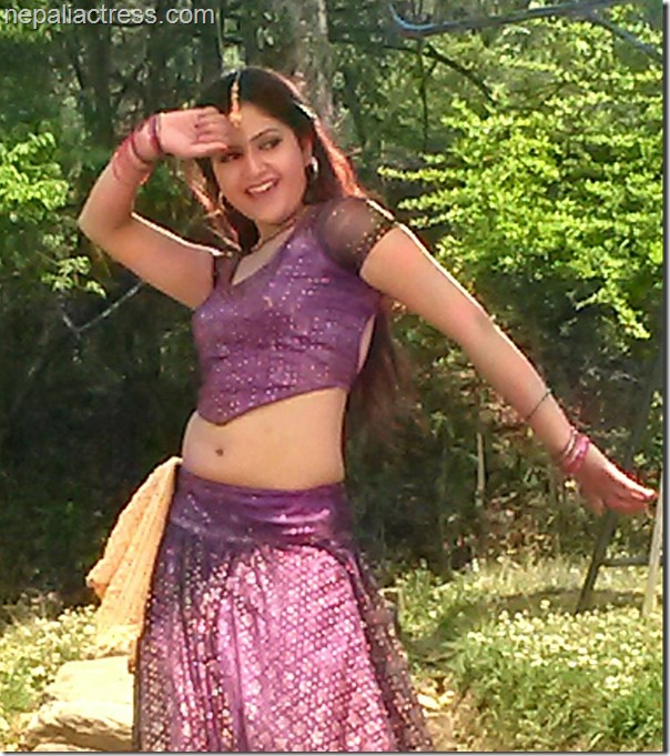 barsha siwakoti hot photo