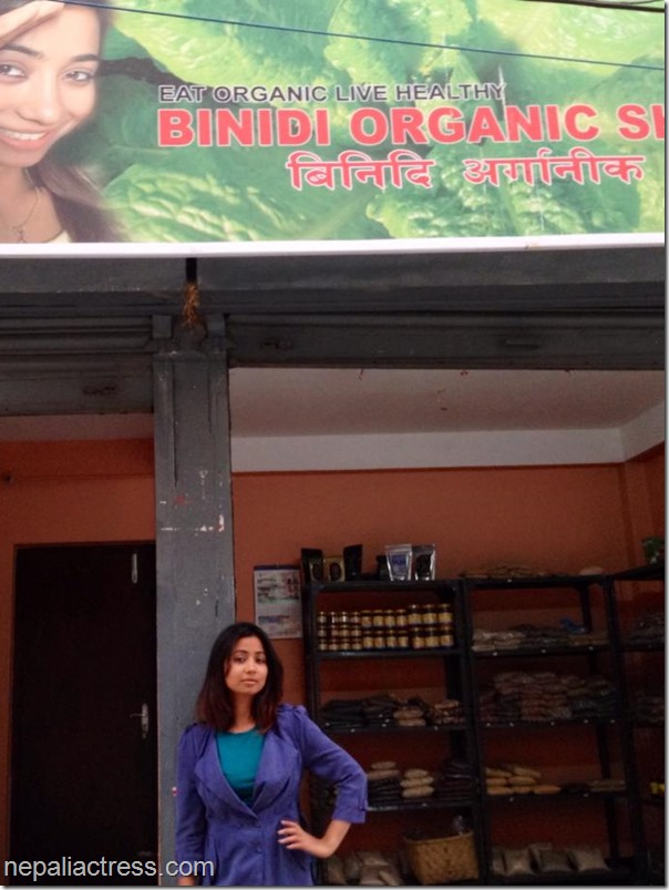 bindi organic shop