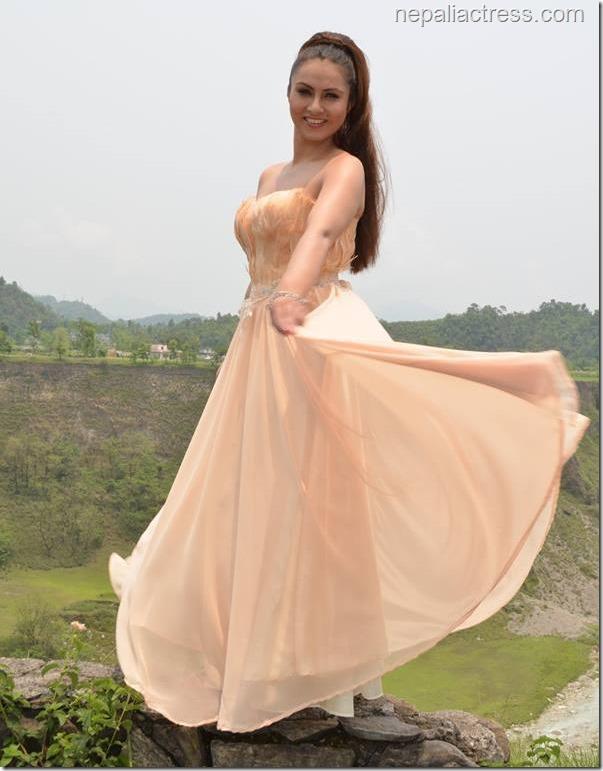 nisha adhikari avash