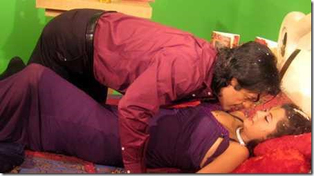 sushma karki in bed with rajesh hamal