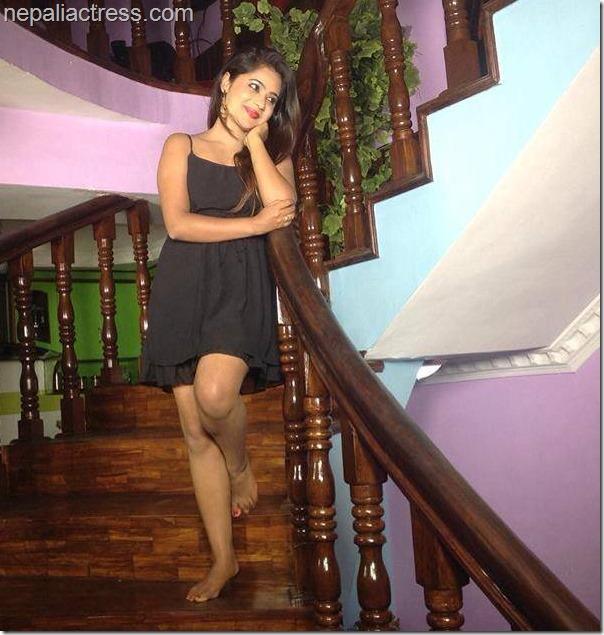 keki adhikari at home home