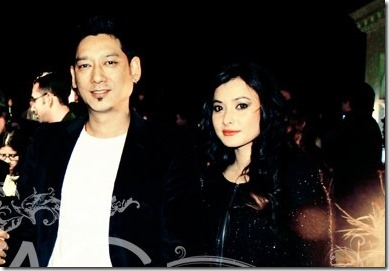 prem ghale and namrata shrestha