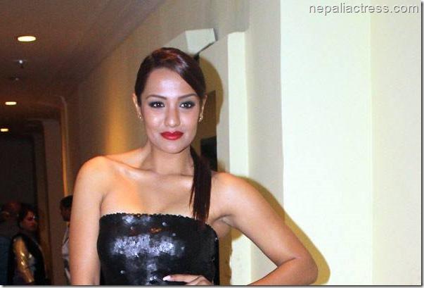 priyaka karki - kamana film award