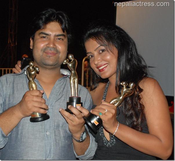 rekha thapa cg digital films award