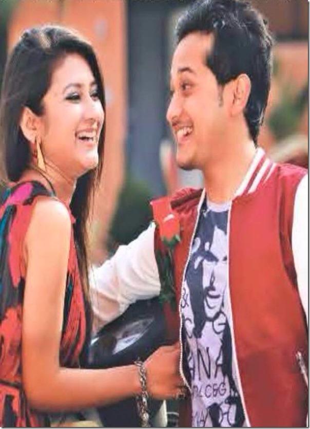 ashma dc and samyam puri