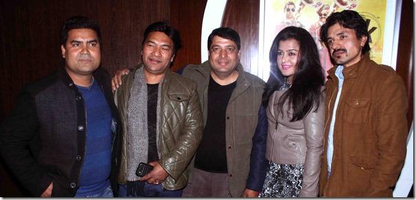 tathastu-press show rekha thapa