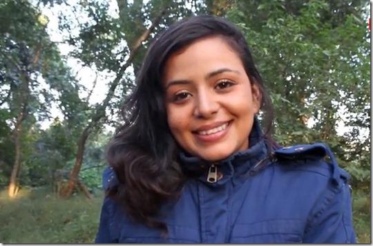 neeta dhungana interview