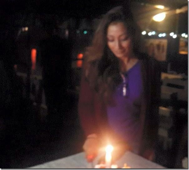 jharana birthday celebration in pokhara