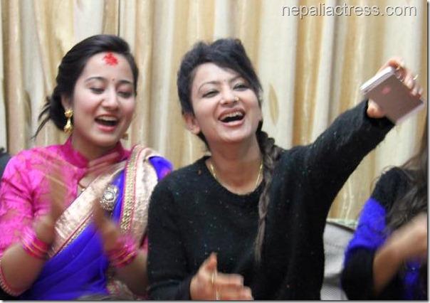 jharana thapa birthday celebration (12)