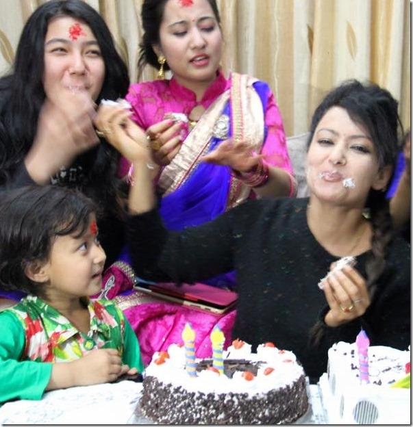 jharana thapa birthday celebration (16)