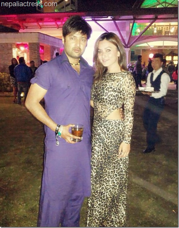 namrata shrestha party in tangalwood (2)