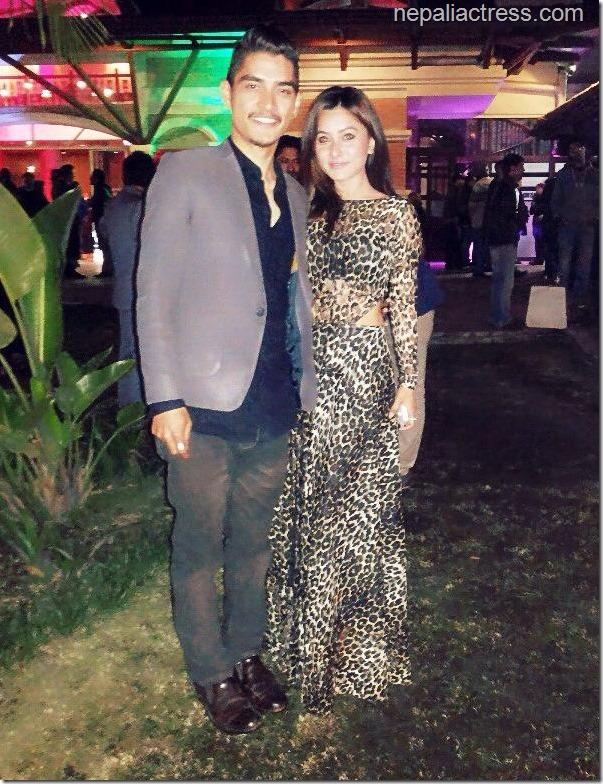 namrata shrestha party in tangalwood (3)