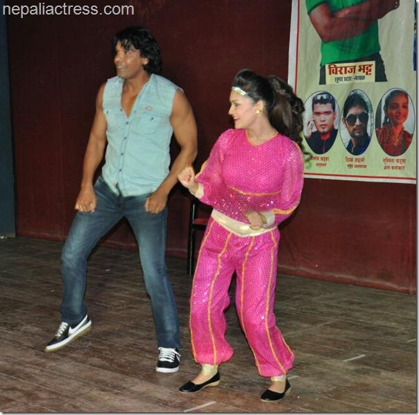 reema bk and biraj bhatt mumbai 2