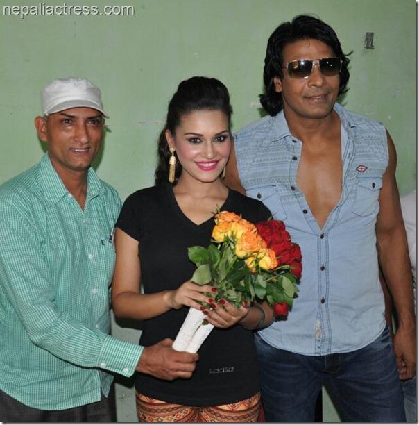 reema bk and biraj bhatt mumbai 3