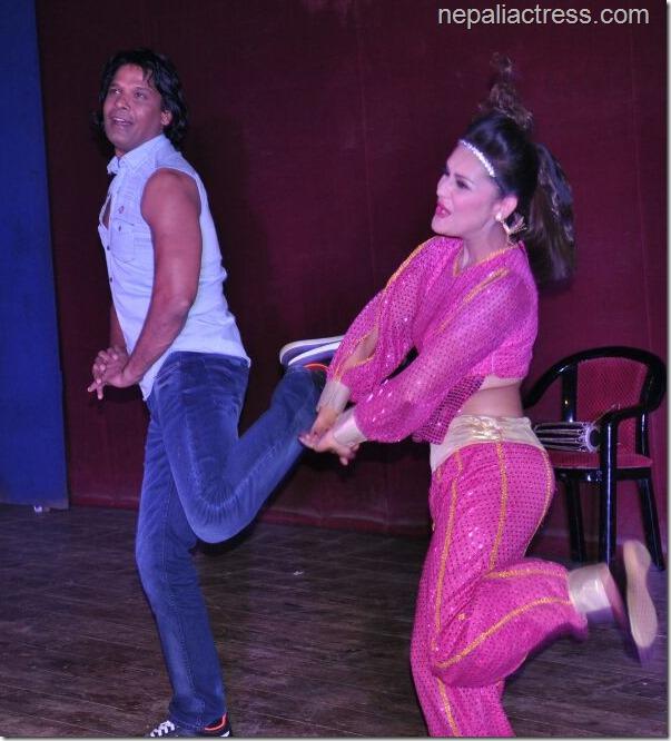 reema bk and biraj bhatt mumbai