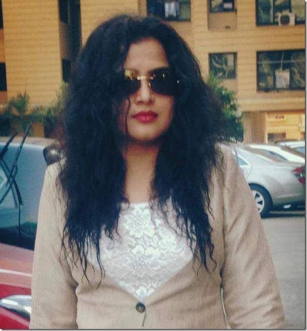 rekha thapa in mumbai march 2015 (21)