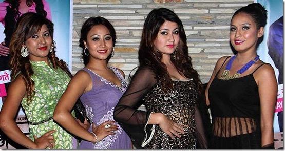 actresses pose adhakatti