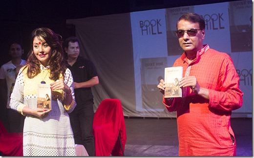 karishma manandhar shows zukerberg cafe 2