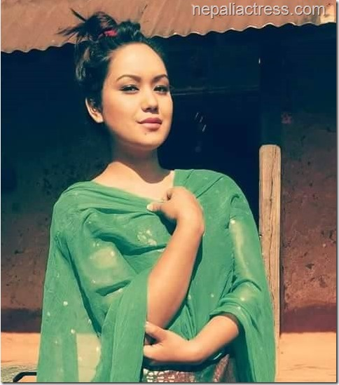 sarika KC nepali actress12