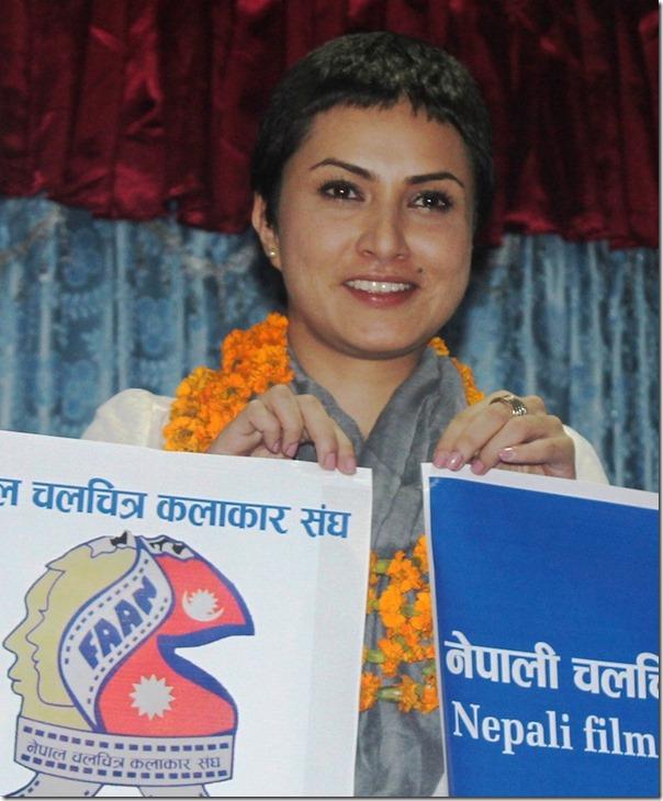 nisha adhikari to climb mt kilimanjaro