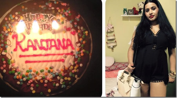 ranjana sharma birthday 1