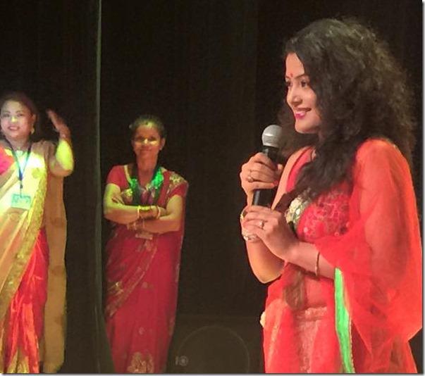 rekha thapa singing