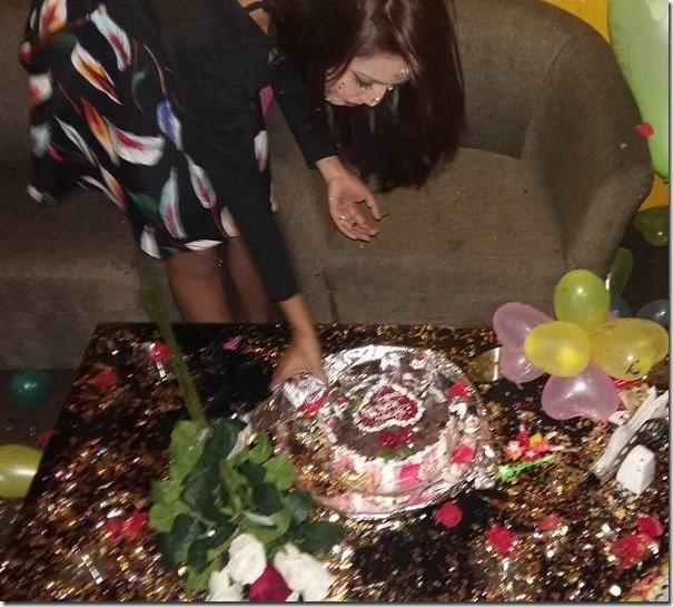 surabina karki birthday2