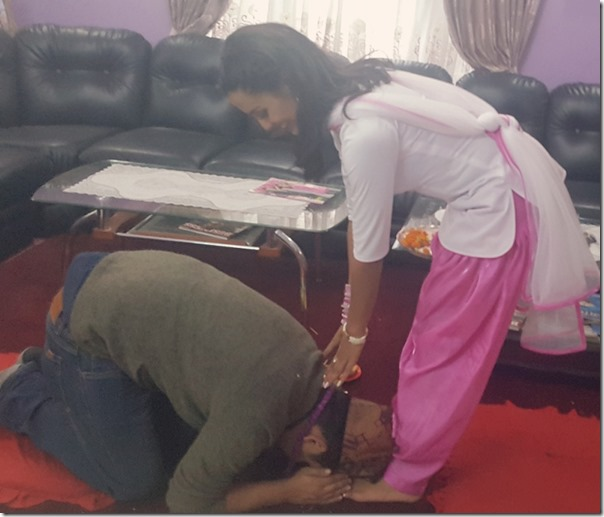 priyanka karki bhaitika
