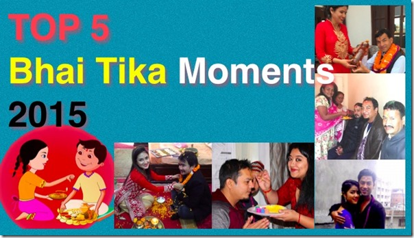 top 5 bhaitika moments