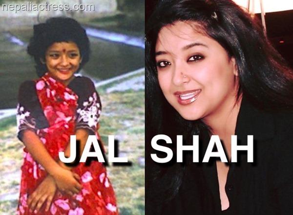 jal shah childhood photo