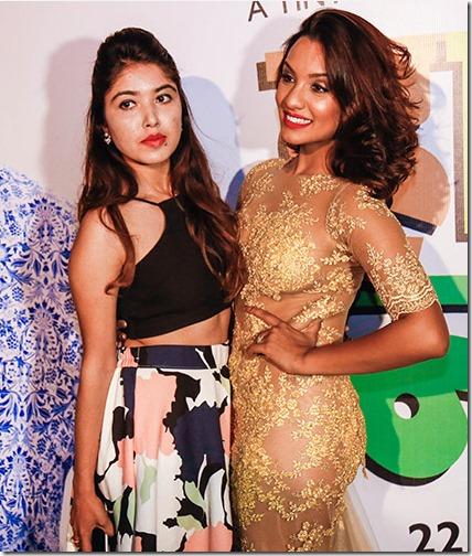 priyanka karki and pooja sharma how funny