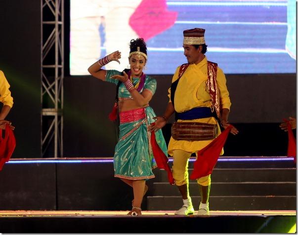 priyanka karki dancing surke thaili
