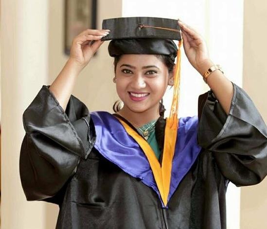 keki adhikari graduates
