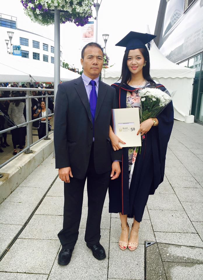 miruna-with-her-dad