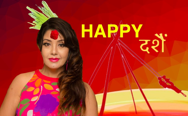 happy-dashain-karishma-nepaliactress